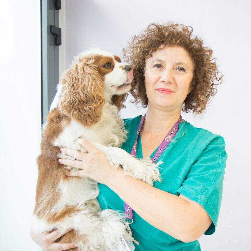Dr.ssa Monica Pozzobon
