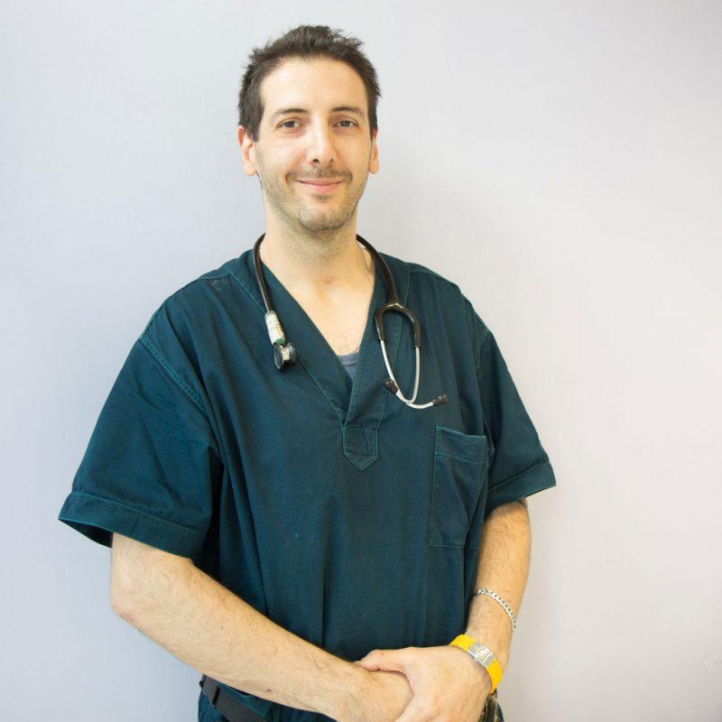 Dr. Luca Smerieri