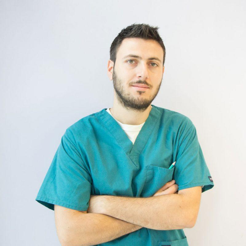 Dr. Biagio Rametta