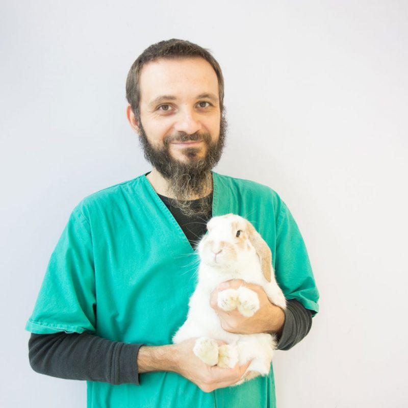 Dr. Aniello Polise